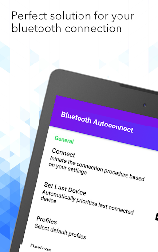 Bluetooth Auto Connect screenshot 9
