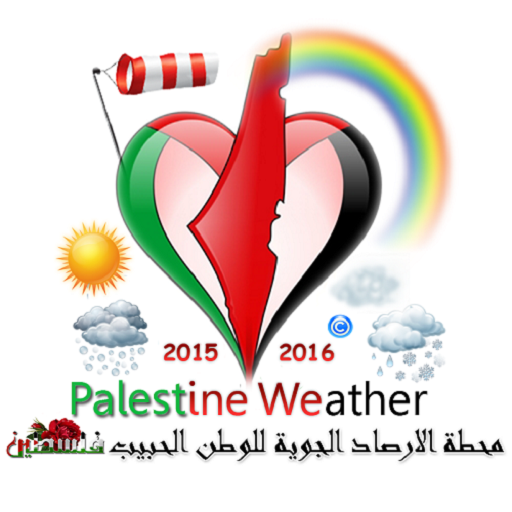 Palestine Weather Station