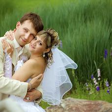 Wedding photographer Irina Fedorova (fedorova007). Photo of 24.08.2015