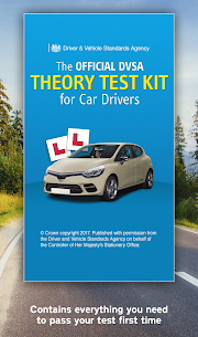 Official DVSA Theory Test Kit 1
