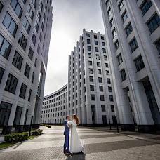 Wedding photographer Aleksey Gorbunov (agorbunov). Photo of 10.12.2017