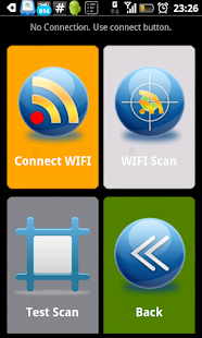 Inventory & Barcode Scanner- screenshot thumbnail
