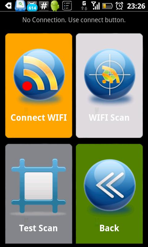 Inventory & Barcode Scanner- screenshot