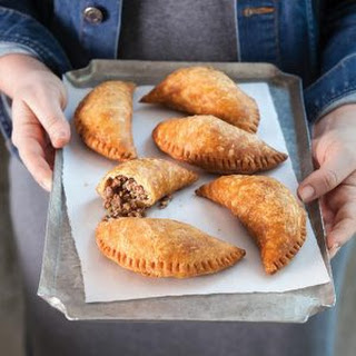 Classic Natchitoches Meat Pie Recipe