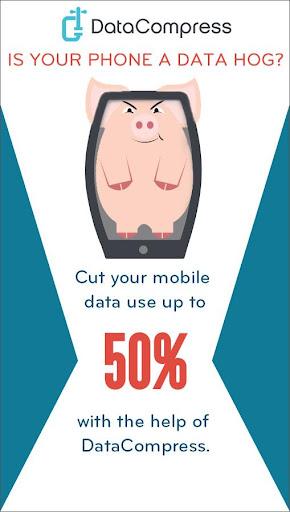 Data Compress: Save Money