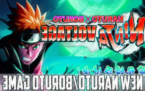Naruto X Boruto Ninja Voltage Story and Tips Free - náhled