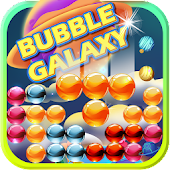 Bubble Puzzle Galaxy Adventure