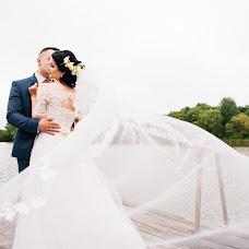 Wedding photographer Sergey Fursov (fursovfamily). Photo of 26.06.2017