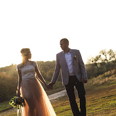 Wedding photographer Yuliya Bulash (julia-gemini). Photo of 06.10.2016