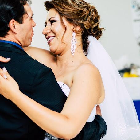 Fotógrafo de bodas Erick Northon (ErickNorthon). Foto del 09.06.2017