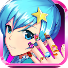 Princess Balala Manicure icon
