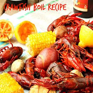 Crawfish Sauce Recipes.