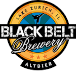 Logo for Black Belt