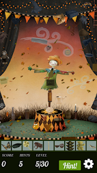 Hidden Object Halloween - Pumpkin Party APK screenshot thumbnail 3