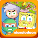 Nickelodeon Pixel Town - Androidアプリ