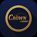 รถเช่าเชียงใหม่ Crown Carrent icon