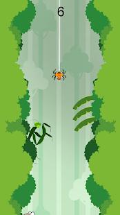 Download Spider escape For PC Windows and Mac apk screenshot 2