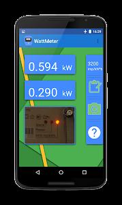 WattMeter power measurement v0.71