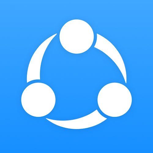 SHAREit - Transfer & Share 5.4.38_ww