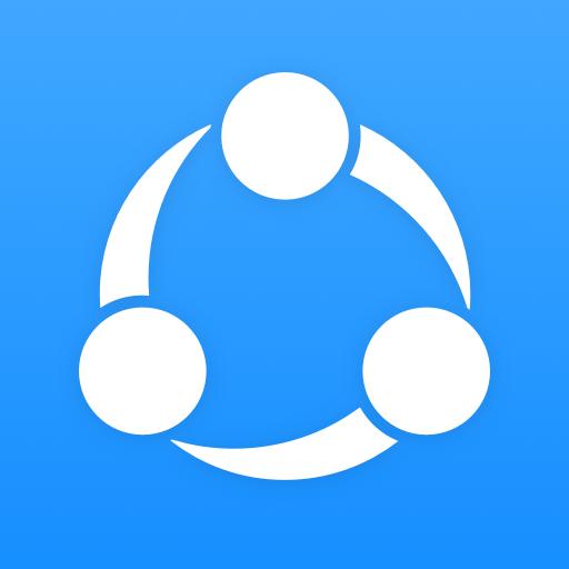 SHAREit: File Transfer,Sharing v5.1.58_ww [AdFree]