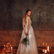 Wedding photographer Kristina Chernilovskaya (esdishechka). Photo of 12.11.2017