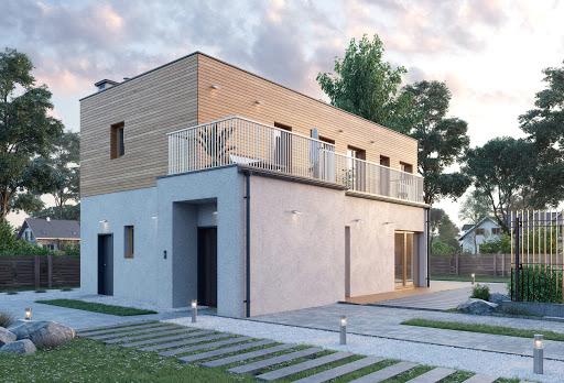 projekt House 09
