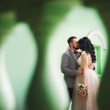 Wedding photographer Yuliya Goncharova (Juli). Photo of 15.10.2016