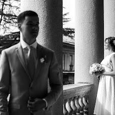 Wedding photographer Olga Galkina (solive). Photo of 25.06.2018