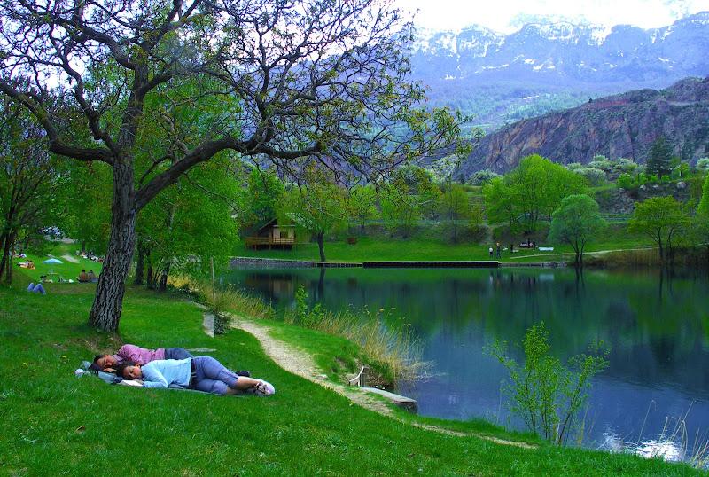 aprile dolce dormire di G.Papagno