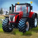 Farming Tractor Simulator 2020: Farming Games 2020 icon
