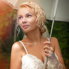 Wedding photographer Sergey Baluev (sergeua). Photo of 12.06.2014