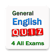 इंग्लिश जनरल नॉलेज टेस्ट  -English Quiz