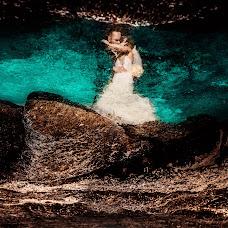 Fotografo di matrimoni Rita Szerdahelyi (szerdahelyirita). Foto del 17.05.2019