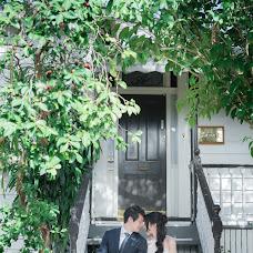 Wedding photographer Roy Wang (royman882003). Photo of 25.06.2018