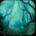 Spooky Forest Escape icon