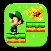 Mario Vs Super Coins