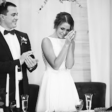 Wedding photographer Gleb Savin (glebsavin). Photo of 11.03.2017