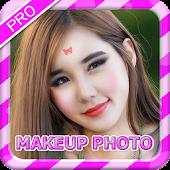 China's Makeup Face Plus