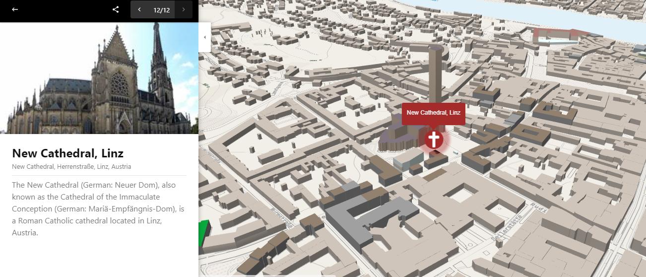 MapMe best interactive content tools