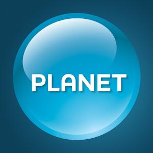 Planet Televizija App icon