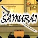 SamuraiRoom -room escape game- icon