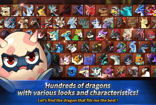 Dragon Village apk screenshot