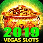Tycoon Casino™: Free Vegas Jackpot Slots 1.1.29