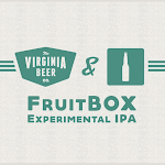 Virginia Beer Co. / bottleBOX fruitBOX Experimental IPA
