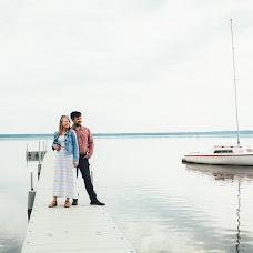 Wedding photographer Tatyana Novickaya (Navitskaya). Photo of 10.06.2017