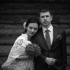 Wedding photographer German Titov (Gidwara). Photo of 21.10.2013