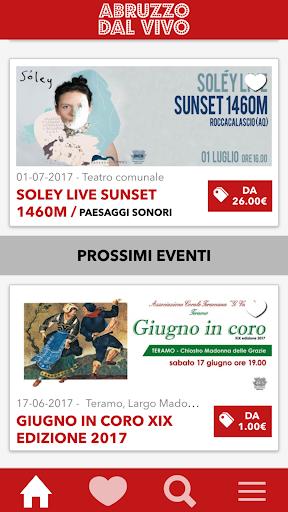 Abruzzo dal Vivo ss2