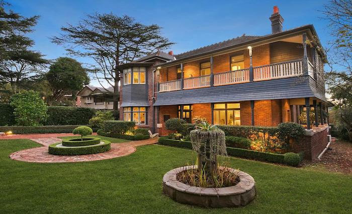 Early Federation Killara house sold for $5.26 million