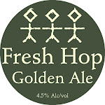 Three Boys Fresh Hop Golden
