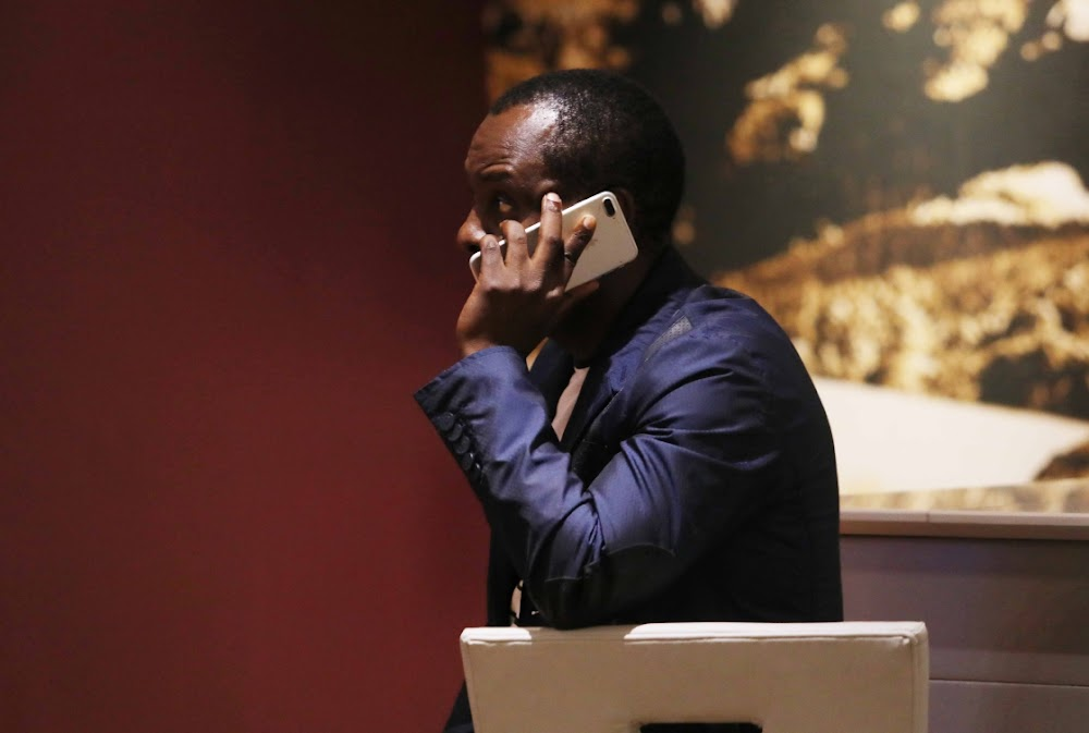 WATCH LIVE | Mosebenzi Zwane back at state capture inquiry to give evidence on Estina dairy farm project
